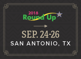 2018 Round Up